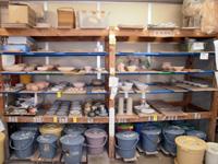 陶芸設備1